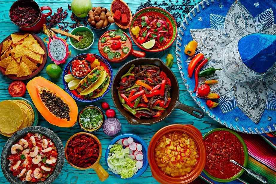 تاثیر غذاهای تند بر مثانه