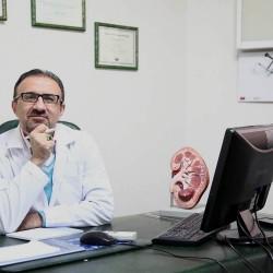 دکتر حسین کرمی