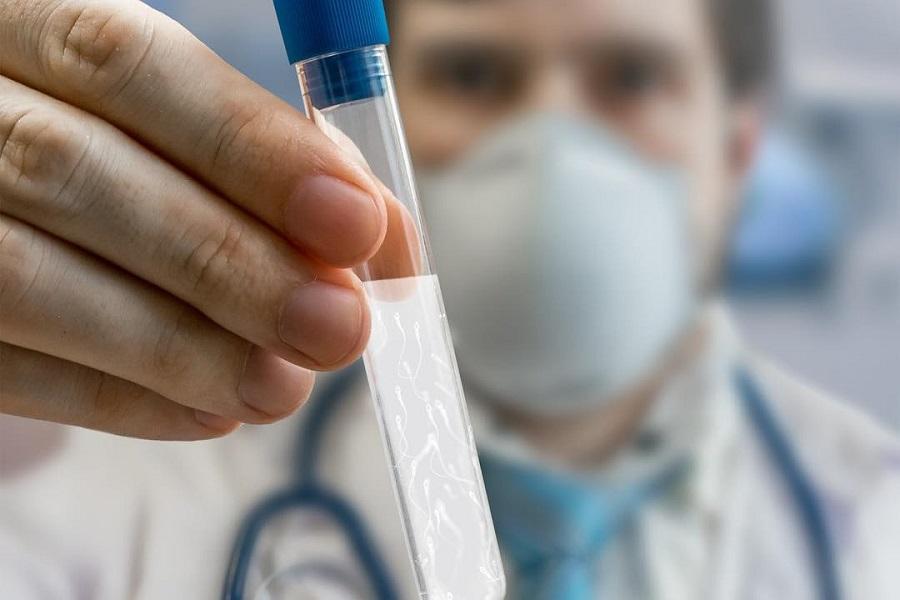 анализ спермы на уреаплазму
