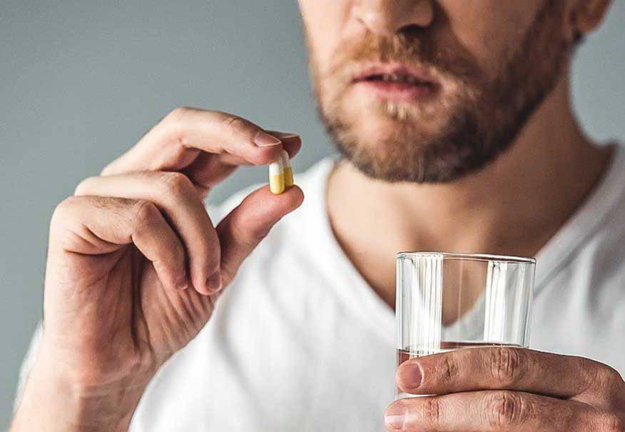 درمان دارویی اختلال نعوظ