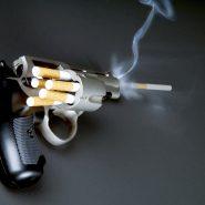 Cigarette سیگار و دخانیات
