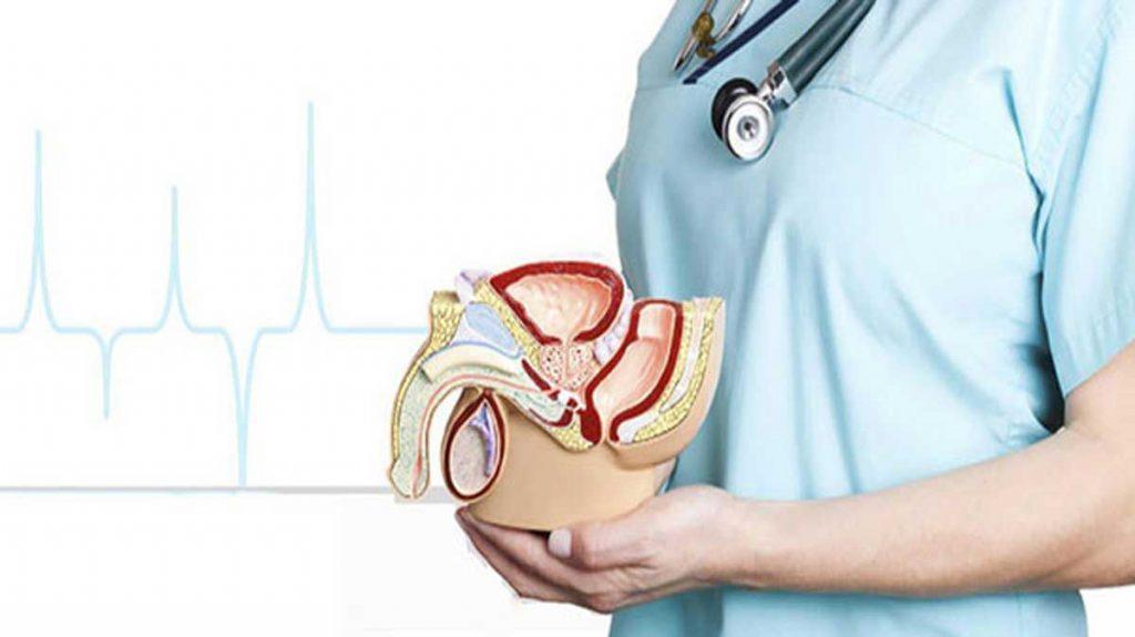 درمان التهاب سندرم مثانه دردناک