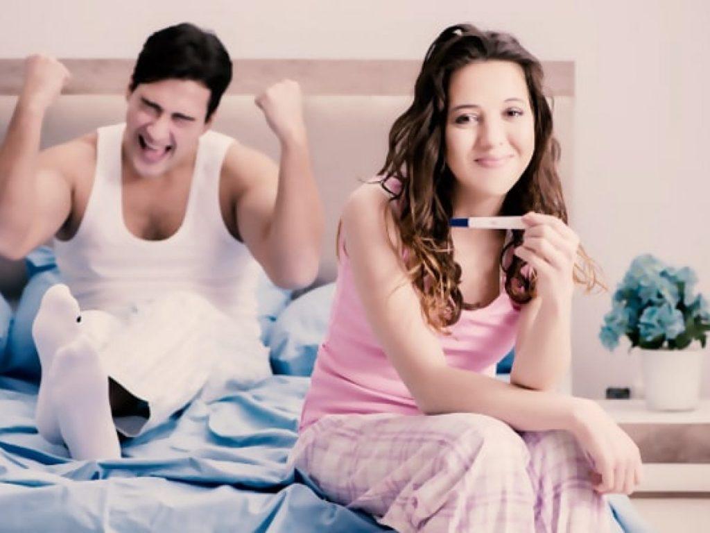 تاثیر کیفیت اسپرم در بارداری