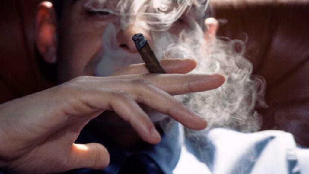 تاثیر سیگار کشیدن در اسپرم مردان