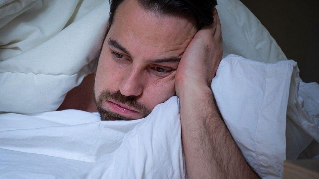 ارضا شدن در خواب
